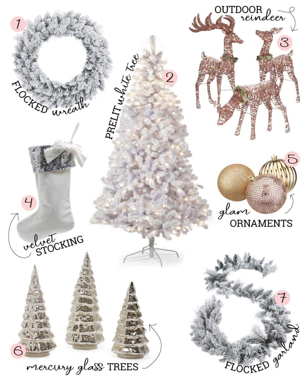Walmart Holiday Glam
