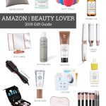 2019 Holiday Gift Guide: Amazon Beauty