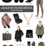 2019 Holiday Gift Guide: Amazon Fashionista