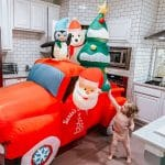 Walmart Holiday Decor Haul