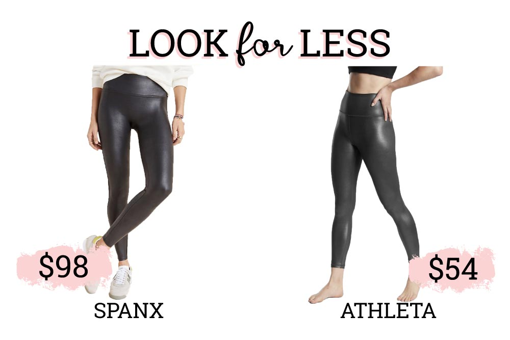 SPANX DUPES
