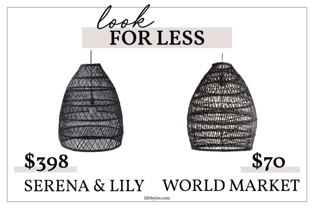 world-market-pendant-